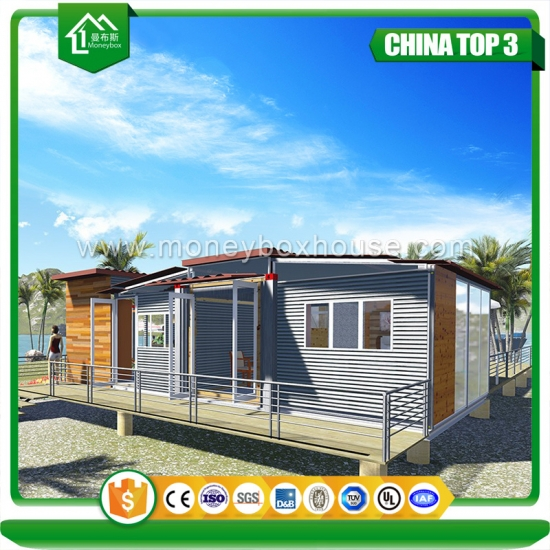 Container House espandibile